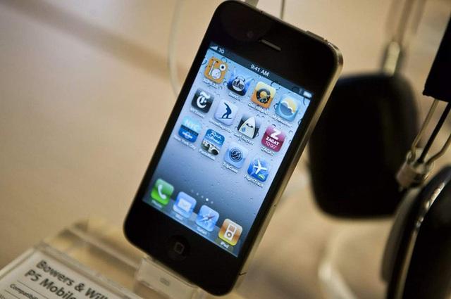 Cách iOS tiến hóa trong hơn thập kỷ qua - Ảnh 4.