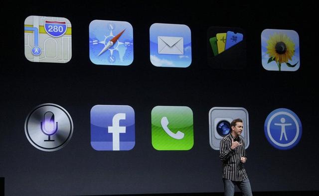 Cách iOS tiến hóa trong hơn thập kỷ qua - Ảnh 5.