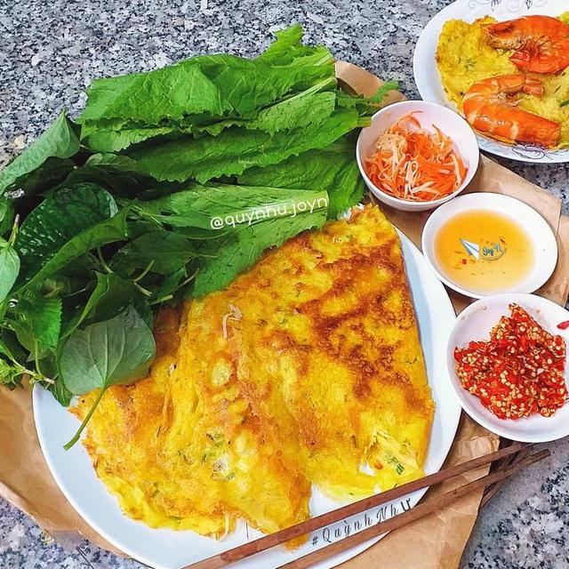 Thưởng thức những món bánh miền Tây được người Sài thành yêu thích - Ảnh 5.