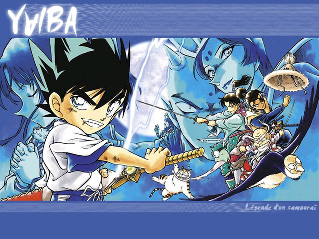 7 bộ truyện tranh lọt mắt xanh của thế hệ 8X, 9X - Ảnh 7.