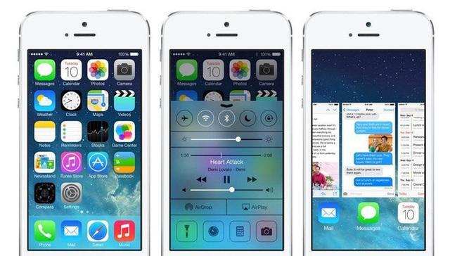 Cách iOS tiến hóa trong hơn thập kỷ qua - Ảnh 7.