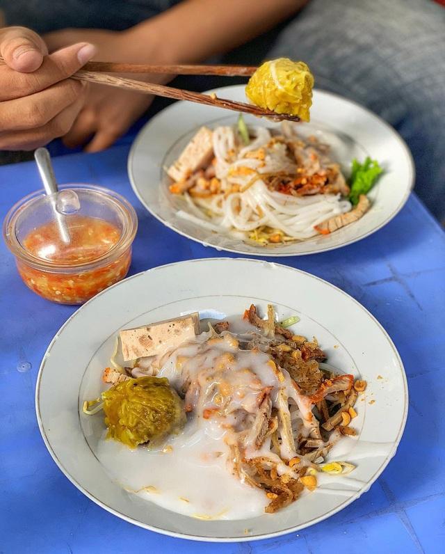 Thưởng thức những món bánh miền Tây được người Sài thành yêu thích - Ảnh 7.
