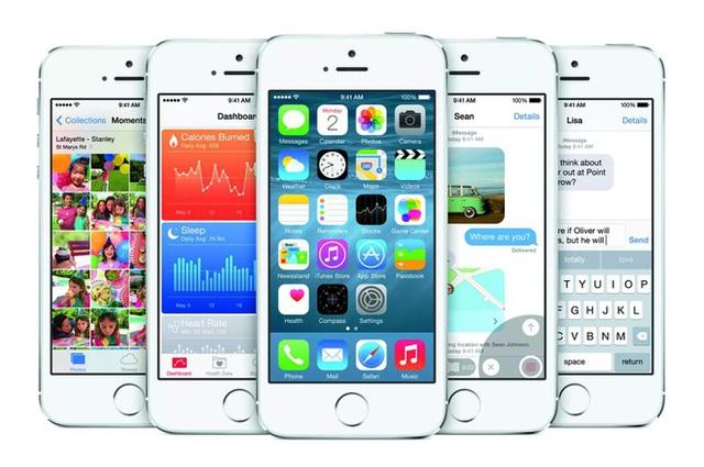 Cách iOS tiến hóa trong hơn thập kỷ qua - Ảnh 8.