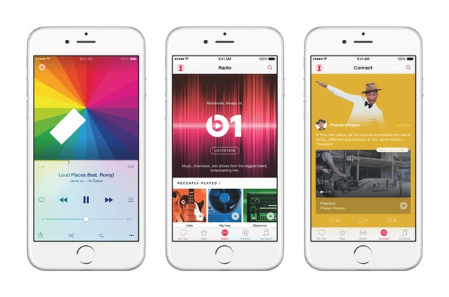 Cách iOS tiến hóa trong hơn thập kỷ qua - Ảnh 9.