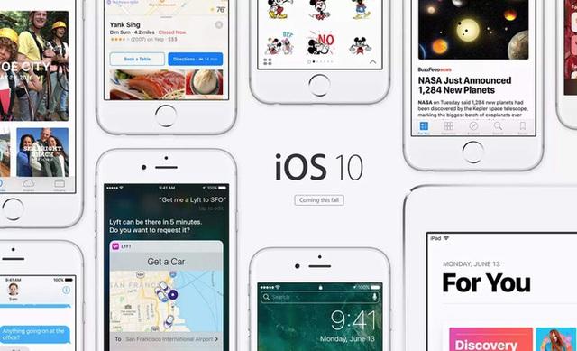 Cách iOS tiến hóa trong hơn thập kỷ qua - Ảnh 10.