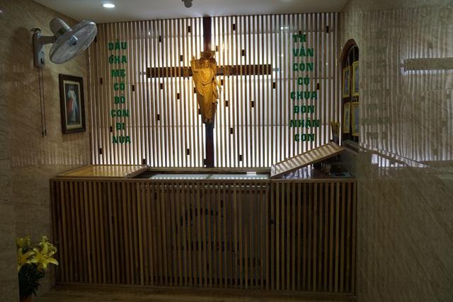 Lễ tang đặc biệt của hơn 400 thai nhi xấu số tại Hải Phòng - Ảnh 3.