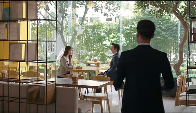 Tình yêu và tham vọng tập 29: Minh sẽ tiến tới với Linh sau lời giải thích cô và Sơn chỉ là bạn bè? - Ảnh 3.