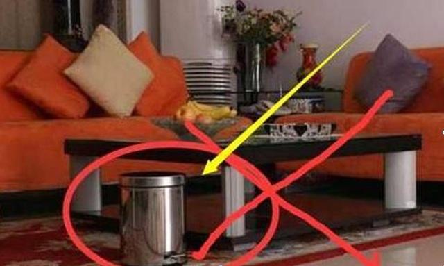 Những đồ vật đại kỵ người giàu không bao giờ để trong phòng khách, cái thứ 2 cực tiện lợi nhiều gia đình phạm phải - Ảnh 2.