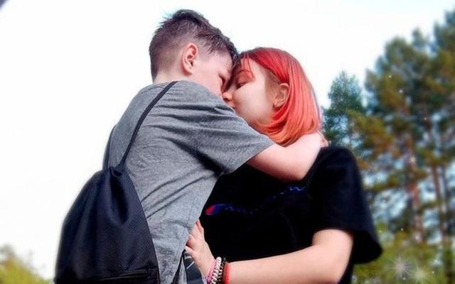 Vụ nữ sinh 13 tuổi mang thai ở Nga: Cậu bé 10 tuổi thoát phận đổ vỏ nhưng quyết ở bên bạn gái với lời tuyên bố gây ngỡ ngàng - Ảnh 1.