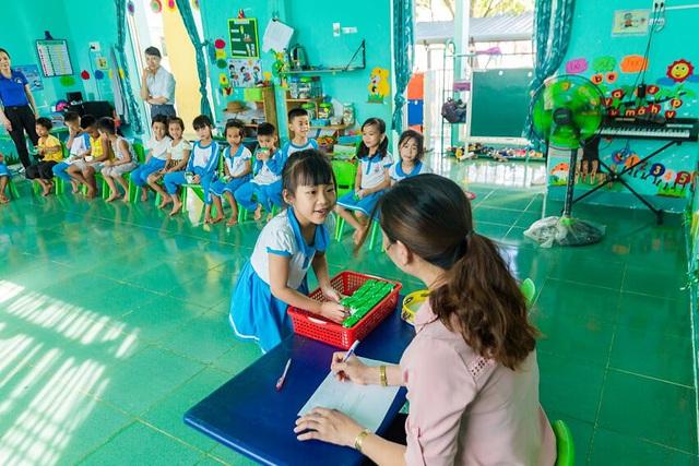 """Nhân rộng niềm vui mang tên """"sữa học đường - Ảnh 10."""