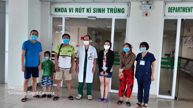 COVID-19 ngày 29/6: Chỉ còn 20 bệnh nhân điều trị  - Ảnh 2.