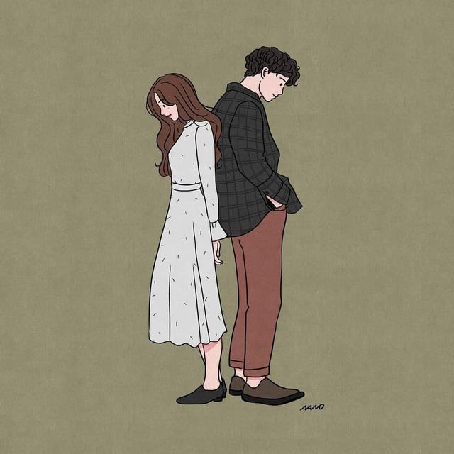 Khi yêu đôi khi chỉ cần thay đổi cách giao tiếp này thì đã không cãi nhau và mọi chuyện tốt đẹp hơn rất nhiều - Ảnh 3.