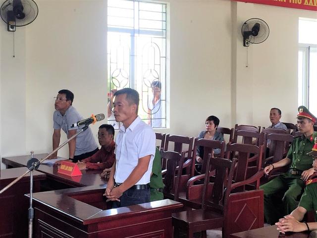Hải Phòng: Xét xử lưu động vụ hành hung cán bộ phường Tràng Cát - Ảnh 1.
