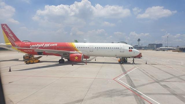 Các hãng hàng không nói về việc Tổng cục Du lịch xin 400 vé máy bay miễn phí - Ảnh 4.