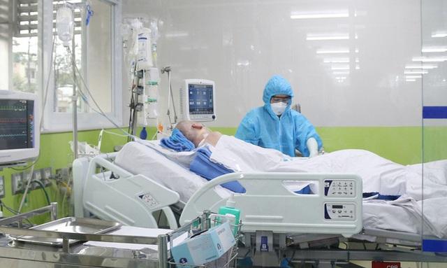 Sau cai ECMO, phi công Vietnam Airlines được quan tâm nhất hiện nay sẽ điều trị, chăm sóc ra sao?  - Ảnh 2.