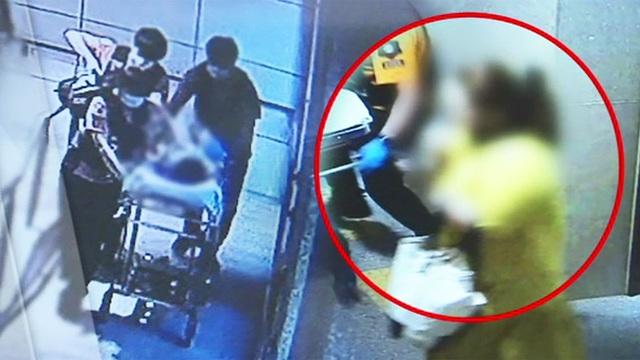 Mẹ kế nhốt con gái riêng của chồng trong vali suốt 7 tiếng khiến đứa trẻ tử vong, tỏ thái độ thản nhiên khi nạn nhân được đưa đi cấp cứu - Ảnh 2.