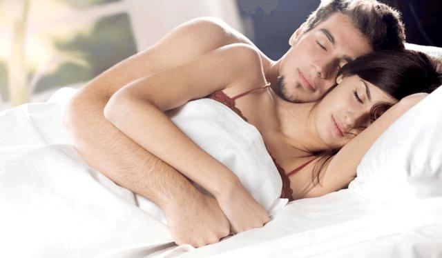 Sex khi cả hai thật sự có nhu cầu, cuốn hút nhau sẽ hạnh phúc và... giàu có hơn - Ảnh 3.