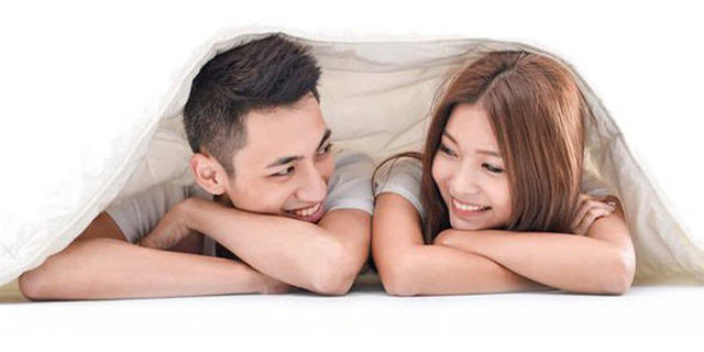 Sex khi cả hai thật sự có nhu cầu, cuốn hút nhau sẽ hạnh phúc và... giàu có hơn - Ảnh 2.
