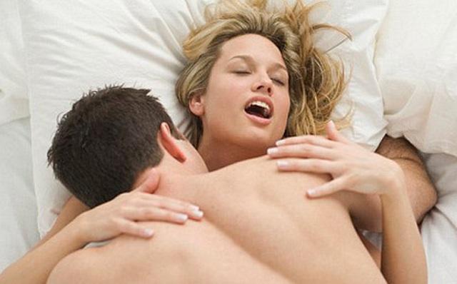 Sex khi cả hai thật sự có nhu cầu, cuốn hút nhau sẽ hạnh phúc và... giàu có hơn - Ảnh 1.