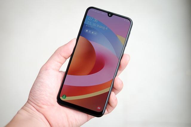 7 smartphone pin khủng giá 6 triệu đồng - Ảnh 5.