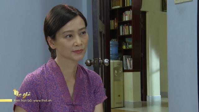 Mẹ ghẻ: Vừa mới xuất hiện Lương Thế Thành đã làm sếp lớn, Thanh Trúc bật khóc khi nhận tiền từ mẹ ghẻ  - Ảnh 5.