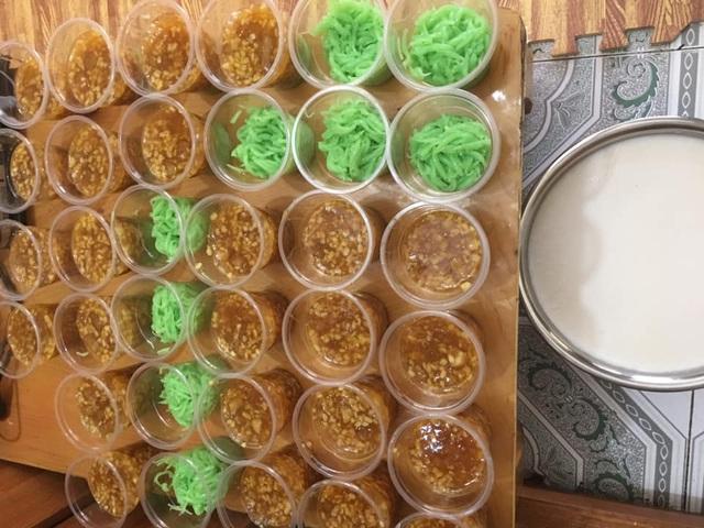Câu chuyện của giáo viên nghỉ dạy về tự làm kem trái cây, sữa chua, trà thái, thạch dừa bán thu nhập 15 triệu/tháng - Ảnh 9.