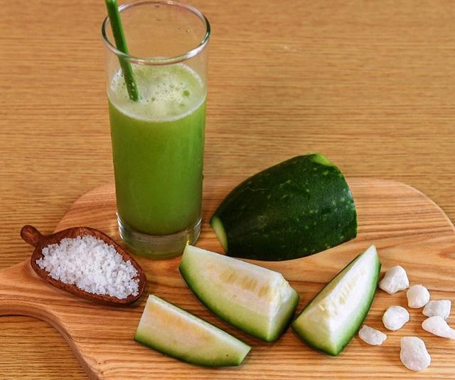 Mỗi ngày uống một cốc nước này sẽ giúp vợ giảm béo, chồng giải rượu - Ảnh 4.
