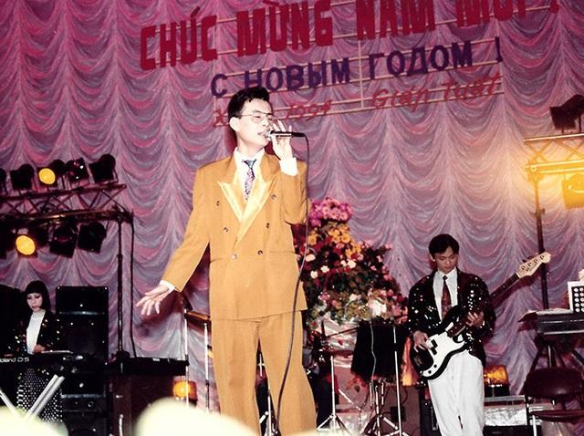 Ảnh hiếm: Cuộc sống sinh viên của ca sĩ nổi tiếng tên Trường ở Nga thập niên 1980 - Ảnh 6.