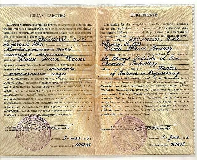 Ảnh hiếm: Cuộc sống sinh viên của ca sĩ nổi tiếng tên Trường ở Nga thập niên 1980 - Ảnh 10.