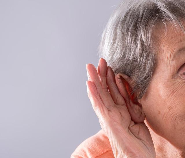 Bí quyết cải thiện suy giảm thính lực ở người cao tuổi nhờ sản phẩm Kim Thính - Ảnh 1.