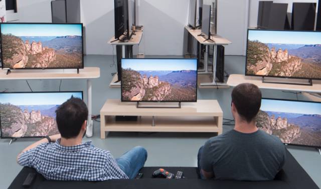 Những TV 4K giá rẻ đáng mua nhất 2020 - Ảnh 6.