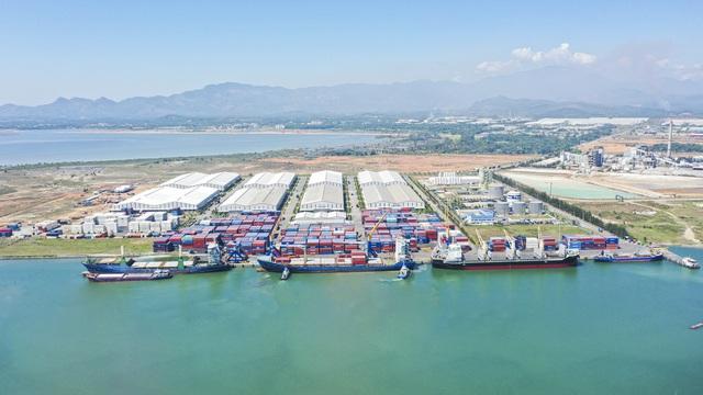 Thaco xuất khẩu ô tô qua Thái Lan - Ảnh 3.