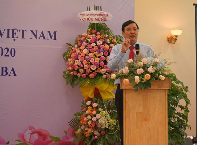 TP.HCM: Tất cả các bệnh viện đều phải có khoa lão cho người cao tuổi - Ảnh 1.
