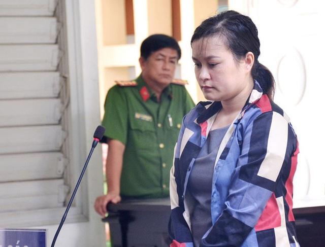 Cô gái lĩnh án tử hình vì 19 lần xách thuê ma túy - Ảnh 1.