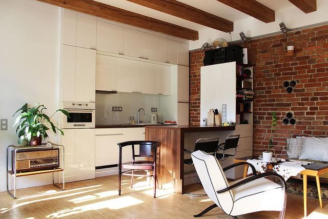 Kiến trúc sư bày cách sử dụng gam màu trắng và 5 kiểu kết hợp đình đám cho không gian bếp của các gia đình - Ảnh 30.