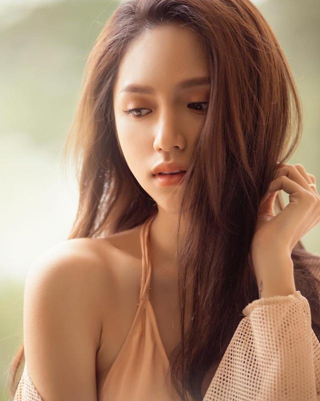 Hoa hậu Hương Giang: Đàn ông không đàng hoàng mới sợ phụ nữ thông minh  - Ảnh 5.