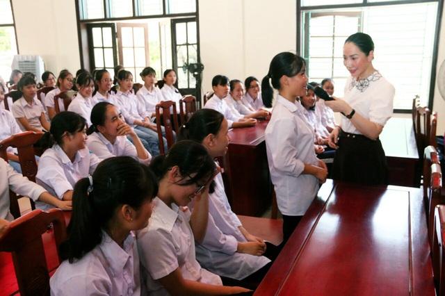 Hà Nam: Nhiều hoạt động thiết thực với phụ nữ và trẻ em gái - Ảnh 4.