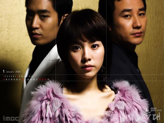 5 phim truyền hình Hàn chết yểu gây tiếc nuối - Ảnh 1.