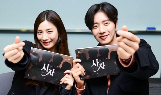 5 phim truyền hình Hàn chết yểu gây tiếc nuối - Ảnh 3.