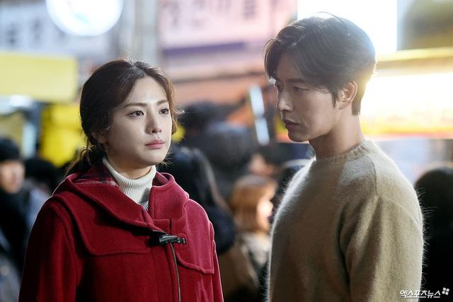 5 phim truyền hình Hàn chết yểu gây tiếc nuối - Ảnh 4.