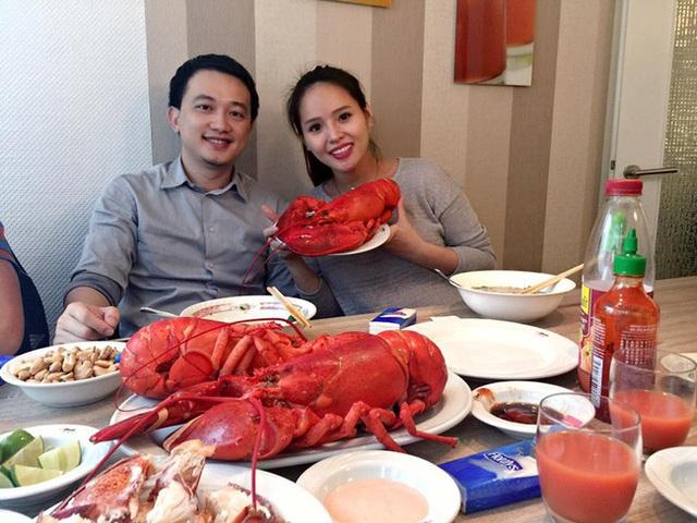 Hoa khôi Lại Hương Thảo: Từng bị chê tơi tả khi thi Miss World, trước lúc ly hôn có cuộc sống cực sang chảnh bên đại gia - Ảnh 4.