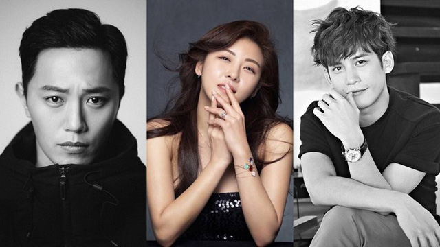 5 phim truyền hình Hàn chết yểu gây tiếc nuối - Ảnh 6.