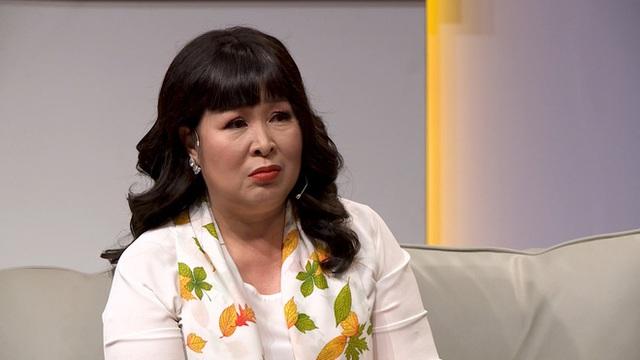 NSND Hồng Vân nói với người mẹ khuyết tật: Cách dạy con của chị khiến tôi rùng mình - Ảnh 6.