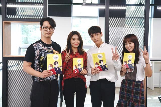 5 phim truyền hình Hàn chết yểu gây tiếc nuối - Ảnh 8.