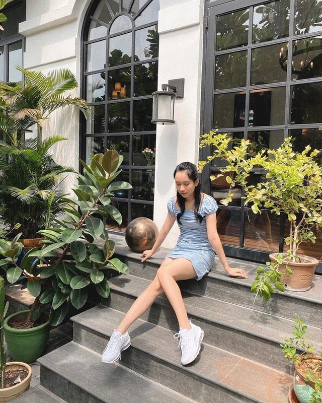 Có 5 kiểu váy các sao Việt đang diện tới diện lui, bạn cứ sắm theo là mặc đẹp nguyên hè - Ảnh 16.