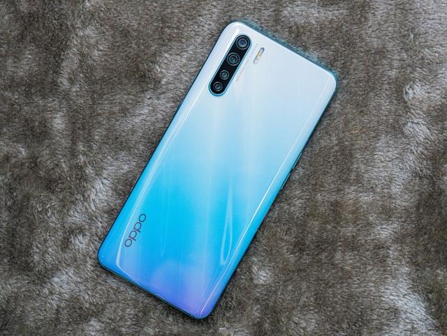 8 smartphone dưới 7 triệu đồng mới giảm giá - Ảnh 4.