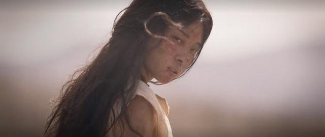 'Đả nữ' Ngô Thanh Vân và những lần góp mặt trong phim quốc tế - Ảnh 9.