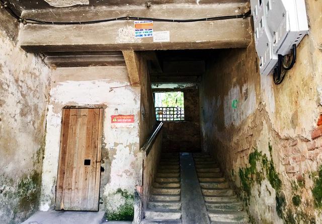 Hà Nội triển khai giai đoạn 2 đục thông vòm cầu Phùng Hưng, mở rộng không gian phố cổ - Ảnh 7.