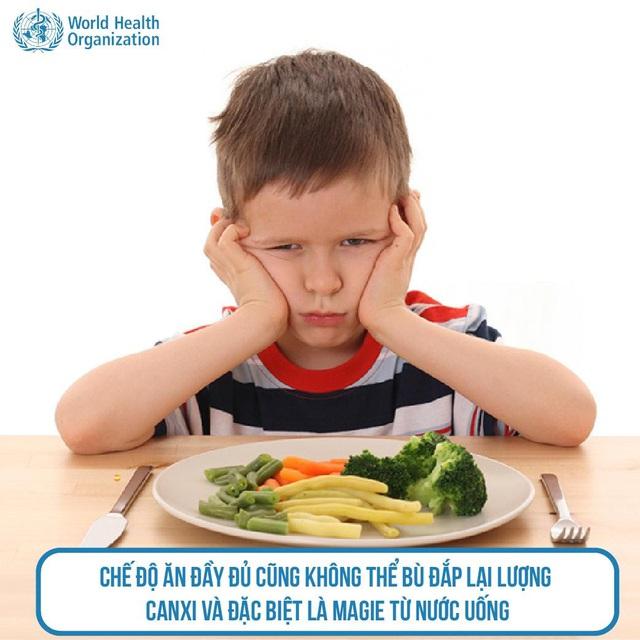 Nước ion canxi ngăn chặn tình trạng loãng xương ở trẻ nhỏ - Ảnh 2.