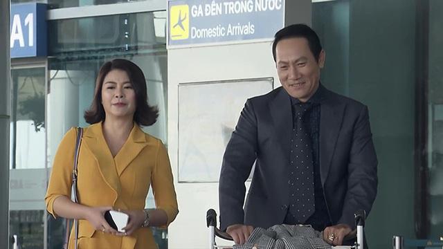 """NSƯT Hoàng Hải chia sẻ về vai ông bố """"đào hoa"""" trong Đừng bắt em phải quên - Ảnh 5."""